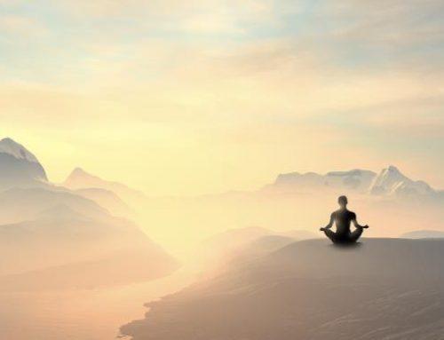 A Call to Meditate