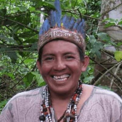 Javier Arevalo Shahuano